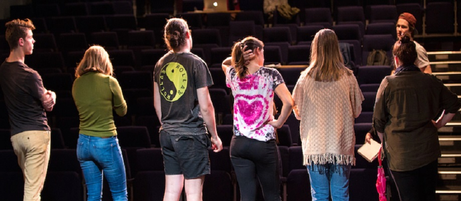 Monologues from the Snowy Valleys - Hothouse Theatre Drama Workshop (Ages 12-16yrs)
