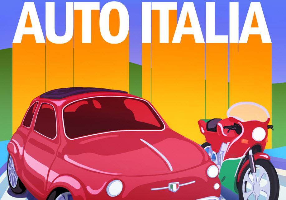 Auto Italia Canberra 2020