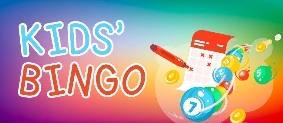 Kids Bingo – Birrong Sports