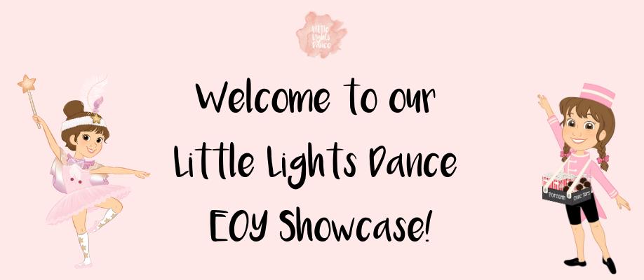 LLD Showcase 2020 | WEDNESDAY 9 DEC