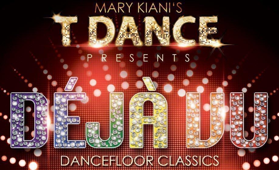 T DANCE