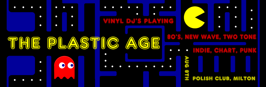 The Plastic Age | SAT 22 MAY
