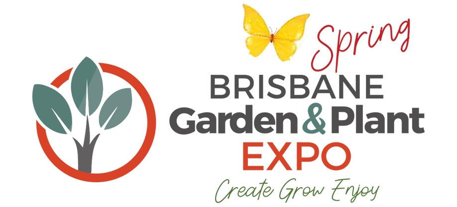 Brisbane Garden & Plant Expo Spring 2019