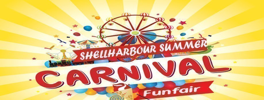 Shellharbour Summer Carnival