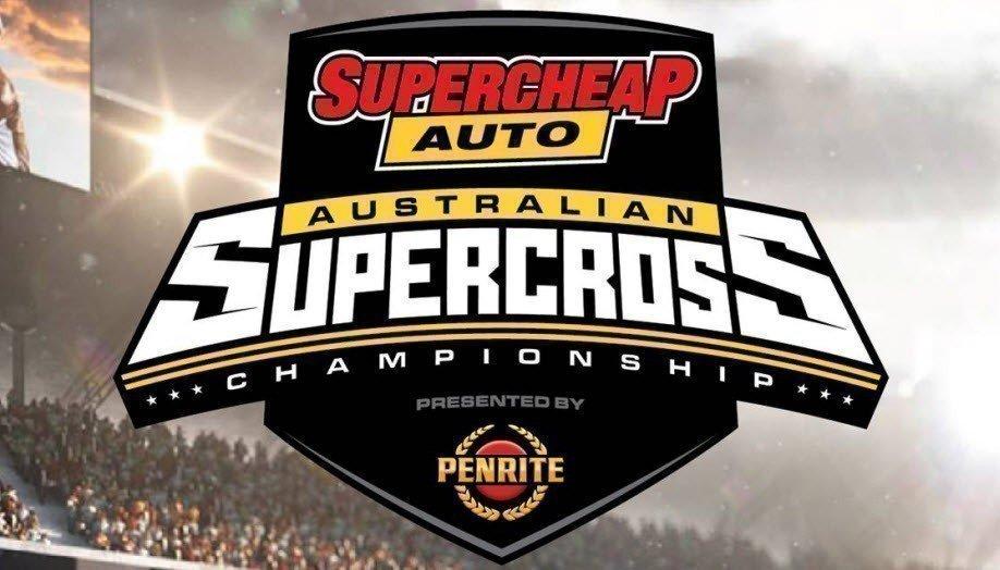 Round 1 Bathurst: Australian Supercross Championship & Monster Truck Mayhem