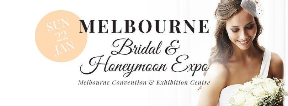 The Melbourne Bridal & Honeymoon Expo 2017