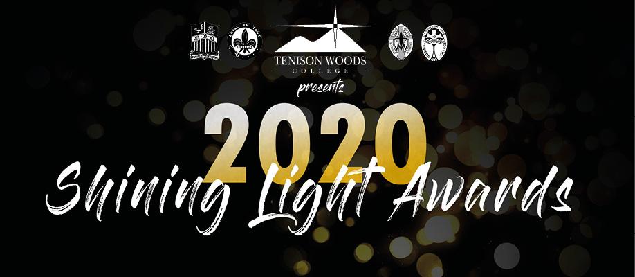 2020 Shining Light Awards