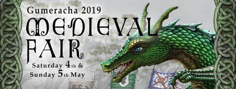 Gumeracha Medieval Fair 2019