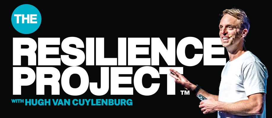 The Resilience Project | NOV 2021