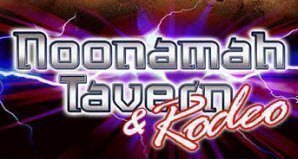 Event organiser logo
