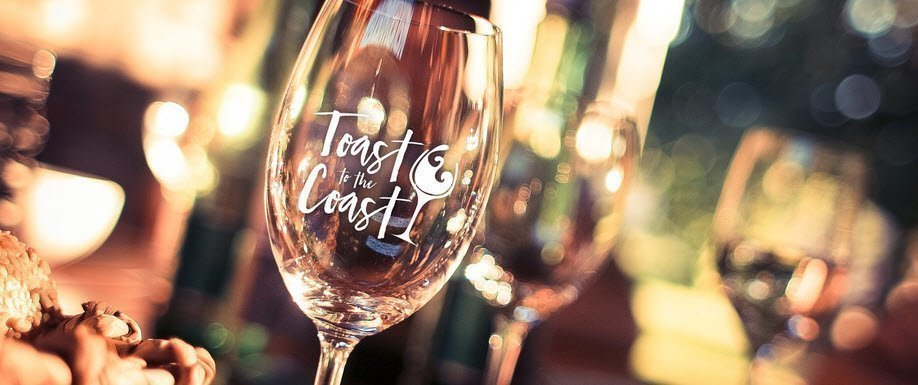 Toast to the Coast 2017