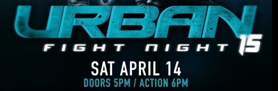 Urban Fight Night 15