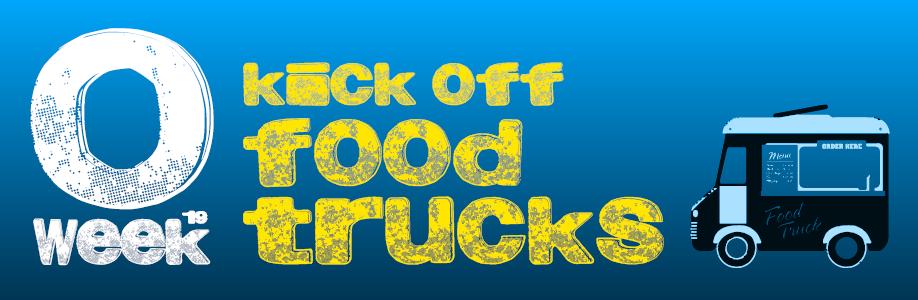 Kick Off Food Truck Festival