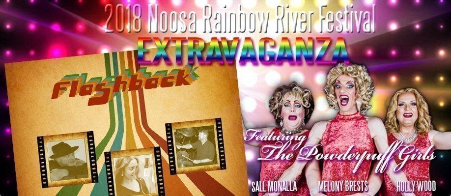 Noosa Rainbow River Festival Extravaganza