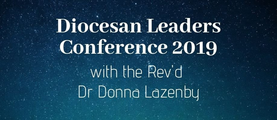 Diocesan Leaders' Conference 2019