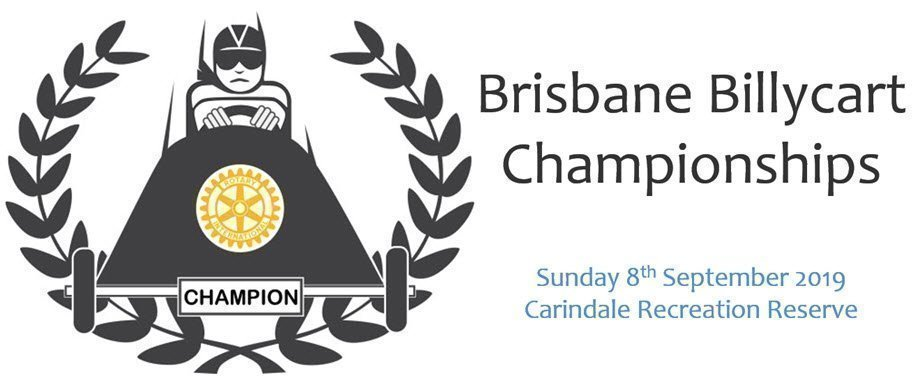 Brisbane Billycart Championships 2019