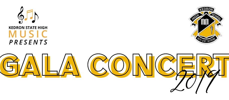 2019 Gala Concert