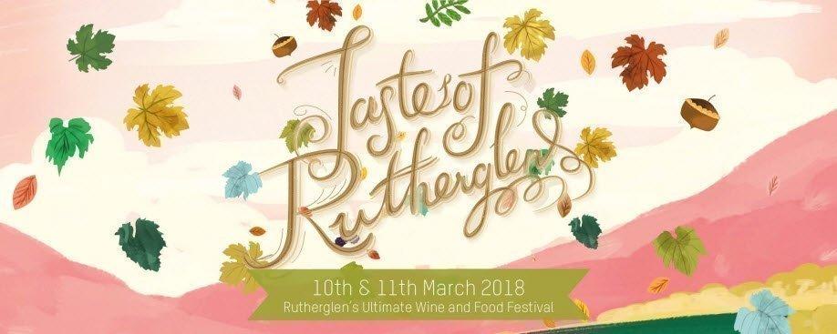 Tastes of Rutherglen 2018
