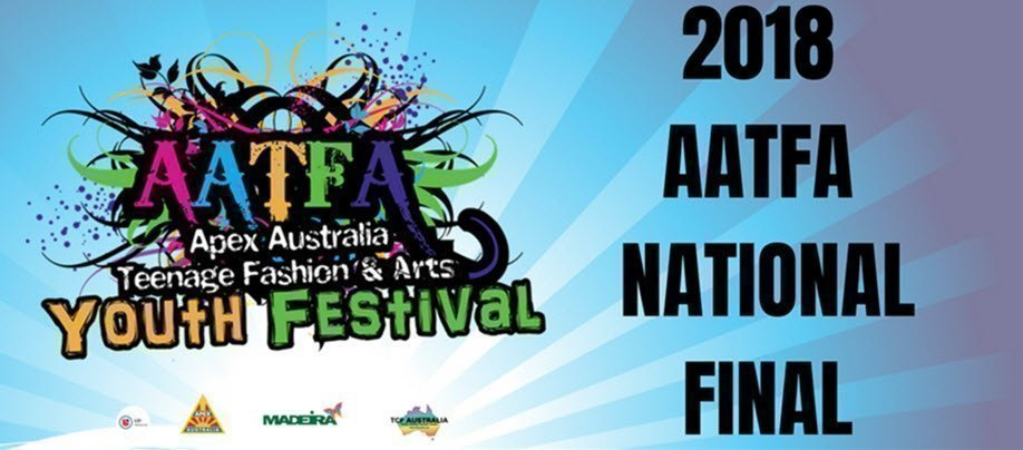 AATFA National Final