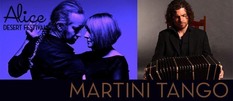 Martini Tango
