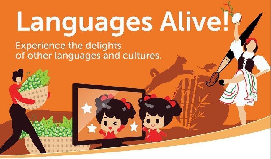 Languages Alive! | LANGHORNE CREEK