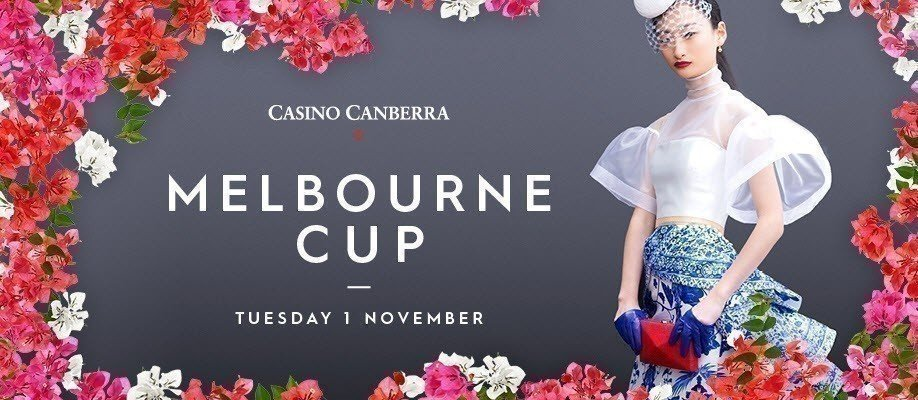 Casino Canberra 'Melbourne Cup 2016'