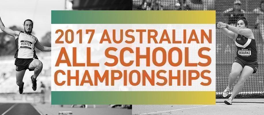 Australian All Schools Championships