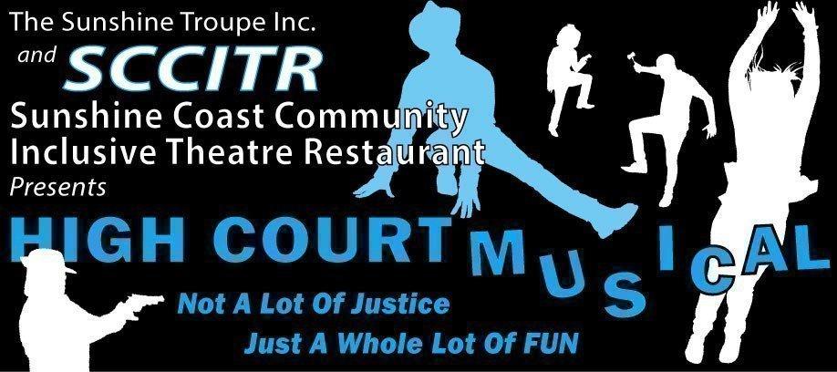 High Court Musical