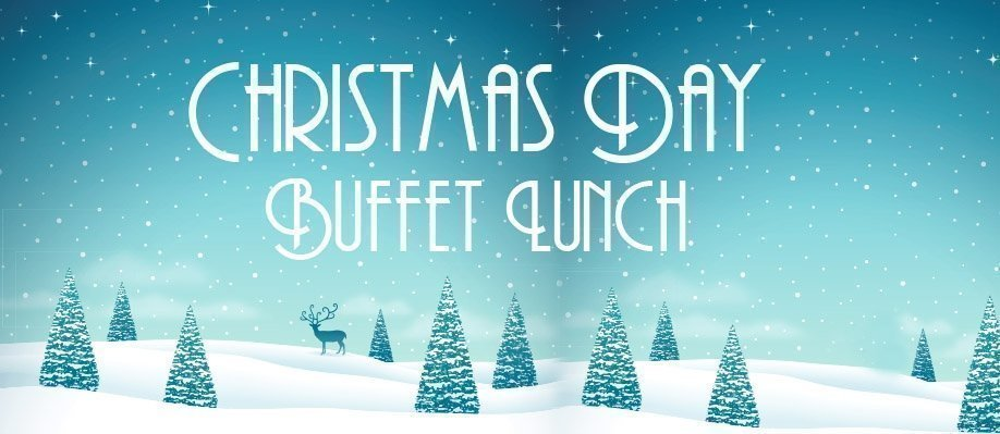 Christmas Day Buffet Lunch – Baulkham Hills Sports