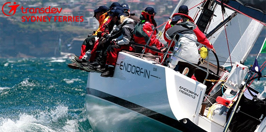 Sydney to Hobart Yacht Race 2019