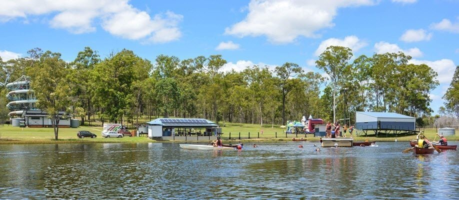 Bucca Retreat Australia Day Long Weekend Event