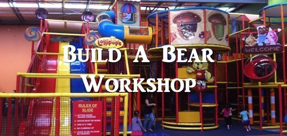 Build A Bear Workshops