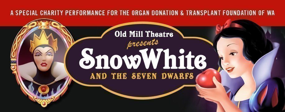 ODAT presents Snow White & the Seven Dwarfs