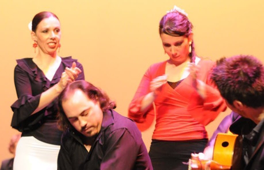 Studio Flamenco | Flamenco Workshops