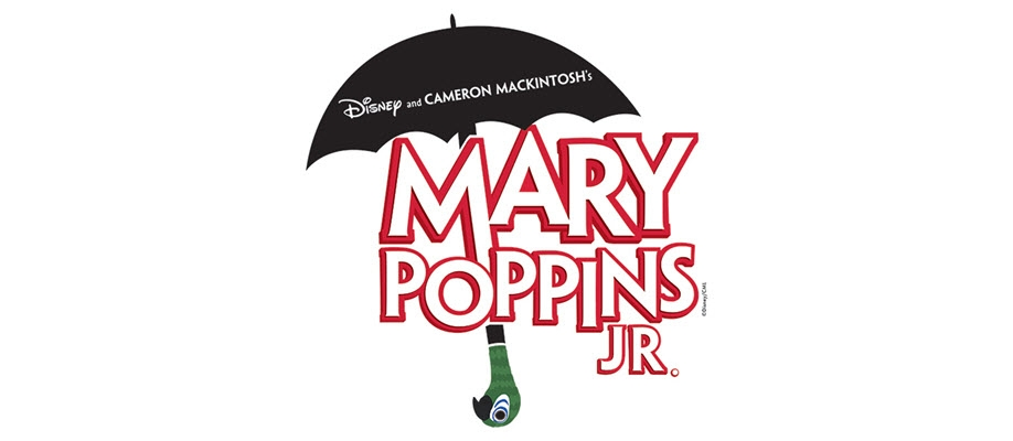 MARY POPPINS JR - SCHOOL MUSICAL