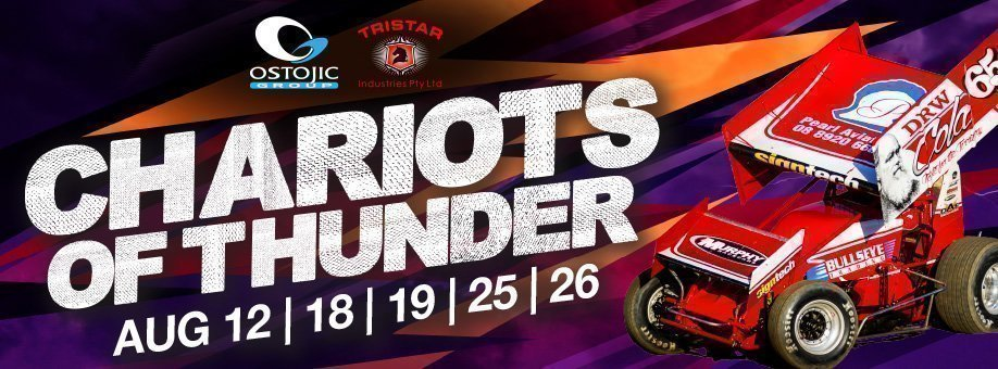 Chariots of Thunder 2017