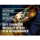 AWO Chamber Music Festival in the NSW Southern Highlands