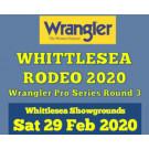 WHITTLESEA RODEO 2020