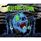 ELECTRIC STORM HALLOWEEN MUSIC FESTIVAL 2021