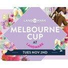 Melbourne Cup 2021 at Landmark