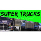 Super Trucks Round One