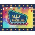 PERTH   Alex in Wonderland - Standup Comedy Special by Alexander Babu, Evam