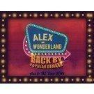 BRISBANE | Alex in Wonderland Standup Comedy Special by Alexander Babu, Evam