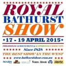 ROYAL BATHURST SHOW 2015