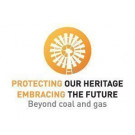 Beyond Coal and Gas: Protecting our heritage. Embracing the future
