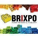 Brixpo 2019 | SAT 13 JULY, 2PM