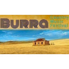 BURRA COUNTRY MUSIC FESTIVAL 2017