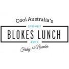 Cool Australia's Blokes Lunch, Sydney