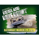 Keith Diesel and Dirt Derby 2018