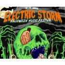 ELECTRIC STORM HALLOWEEN MUSIC FESTIVAL 2020